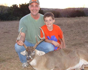 deer hunting pictures